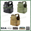 Tactical Vest Plate Carrier Vest Body Armor Chest Assault Rig