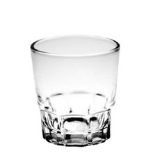 44ml hot sale durable liqueur drinking glass cup