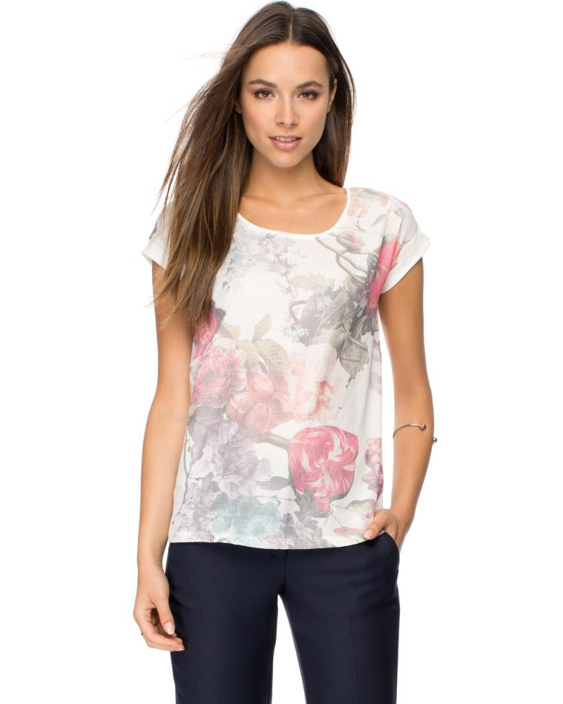 wholesale teen clothing with all printed