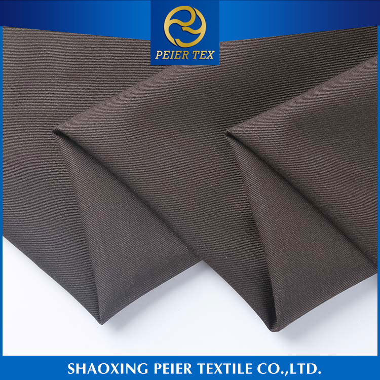 Best selling Beautiful polyester viscose tr suiting fabric tpf142 tr heavy spandex fabric suiting fabric