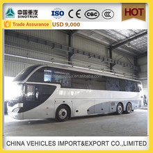 latest technology howo buses for sale philippines