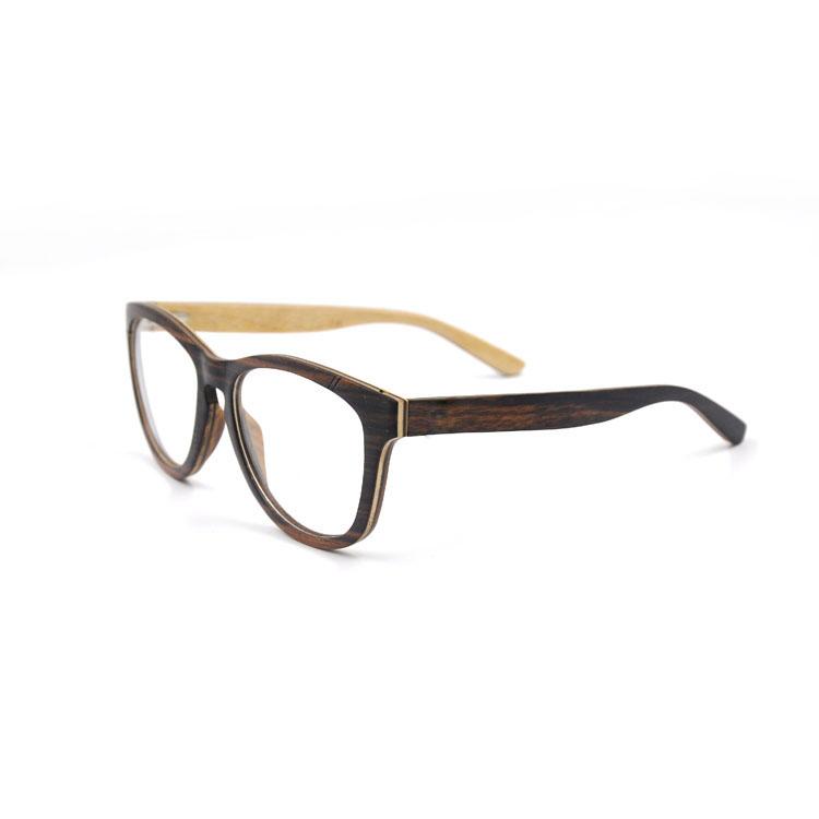 Handmade Glasses Frames : Online Spectacles Wood Eyeglass Frames Men Handmade ...