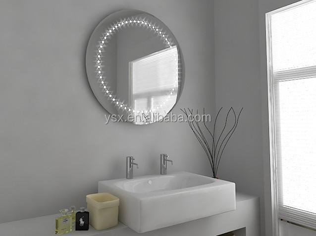 Specchio rotondo bagno a parete all ingrosso acquista online i