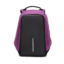 2017 New Fashion Leisure Anti Theft Bag Girl Anti-Theft <strong>Backpack</strong>