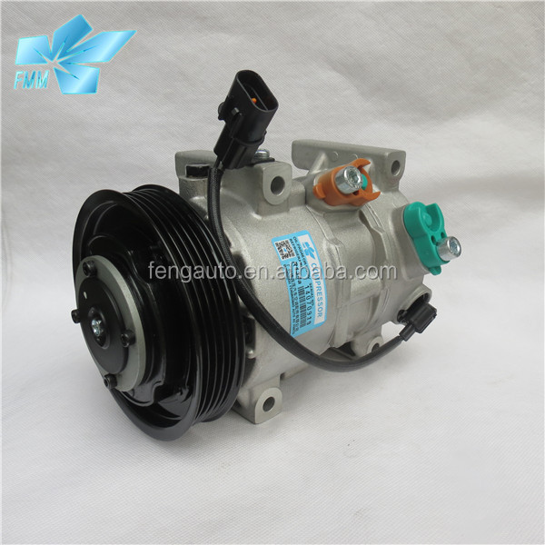 car air auto conditioning compressor DVE12 pv5 for rio