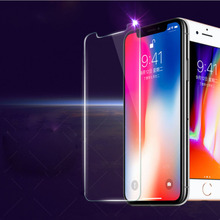 Explosion-proof 0.3mm 9H Tempered Glass for iphone X/8/8 plus film Premium Screen Protector Protect Mobile