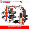 YT Series Flexographic Four Color Printing Machine