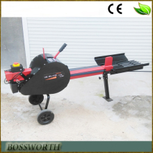 electric power rapid Strike Kinetic Log Splitter