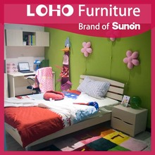 New Italian Design Children Furniture Kids Furniture Bedroom Kids Furniture