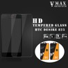 Guangzhou factory Cell phone accessory anti-shock tempered glass screen protector for HTC Desire 825