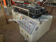 Kitchen sink pipe production line making machine