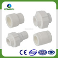 ppr pipe fittings/ socket coupling union/china supplier manufacturer