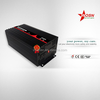 convert modified sine wave pure sine wave 3000W power inverter