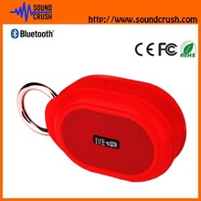interesting china products silicone sleeves bluetooth Mini speaker