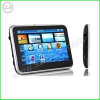 Bluetooth touch screen - 4.3inch GPS Navigation 4302 with 800M|HZ