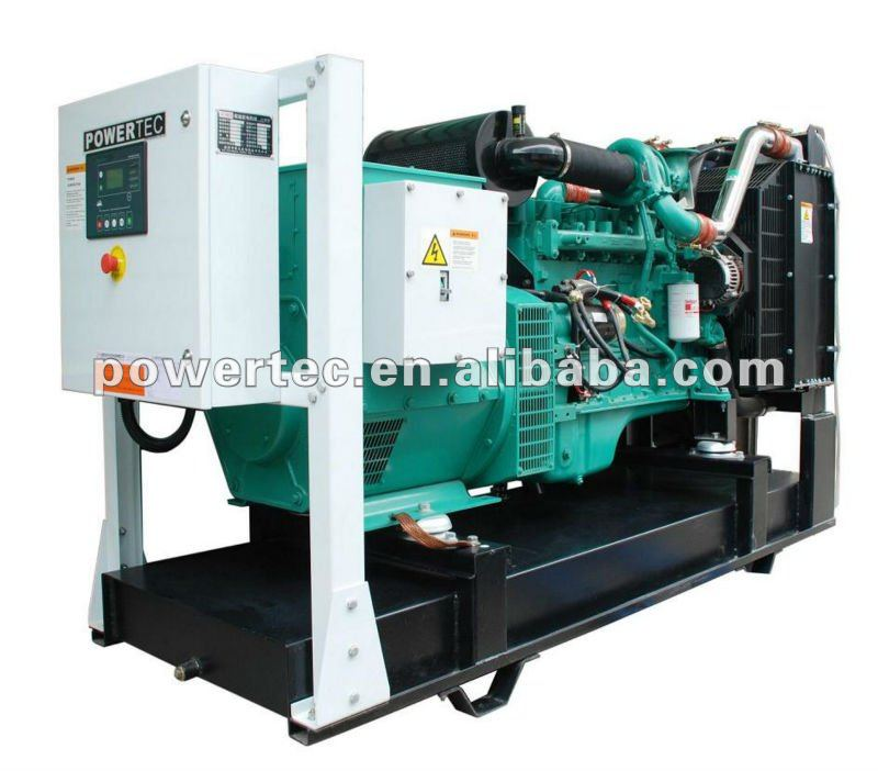 (10KVA,12KVA,15KVA,CE,ISO)Water cooled Silent diesel power generator