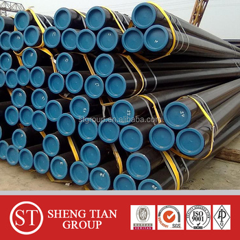 seamless steel pipe /API SPEC 5CT