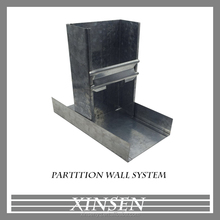Superior quality lightweight building material light steel keel