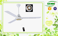new design 350RPM 2015 year chinese market decorate dc 12v 5 speeds aluminum blade ceiling fan