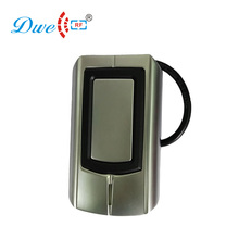 Strong silver metal case RFID smart card short range reader for building access control