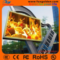 Outdoor SMD high refresh P6 led display