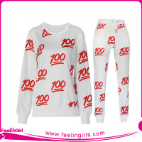 No Moq Limited Designer Sweat Suits for Women