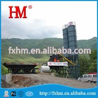 30t, the best mixed concrete batching plant called HMBP-MD30