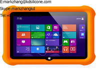 Shockproof rugged silicone 11.6 inch tablet pc case for Pioneer Windows 8.1 11.6inch,case for Pioneer 11.6