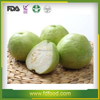 chinese dried fruits Freeze dried guava
