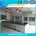 Epoxy resin worktops chemistry lab furniture