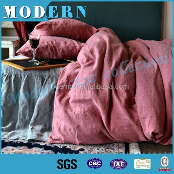bed linen for sale cheap / linen dress fabric