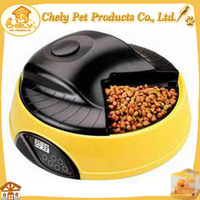 Automatic Cat Feeder Timer Programmable Pet Food Bowl Cheap Pet Bowls & Feeders