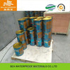 Polyurethane waterproof nano coating for bathroom floor