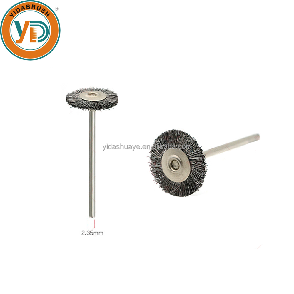 Diamond Jewelry Grinding Rotary Tools Brushes