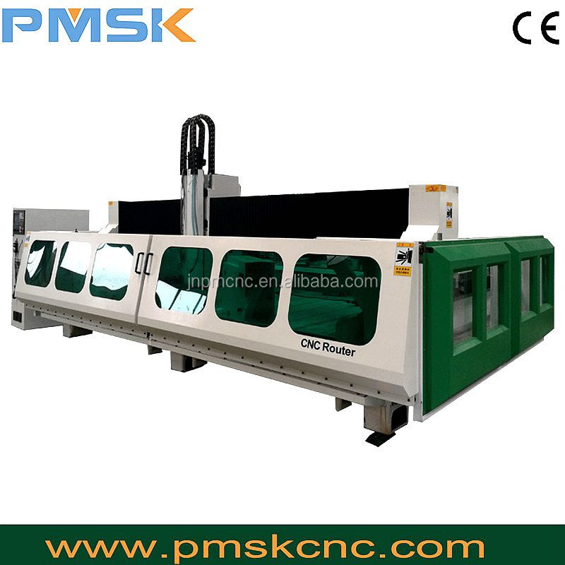 kitchen bathroom Countertop stone centers cnc router granite cutting machine for sale