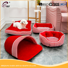Modern and comfortable customized luxury and funny pet bed and pet mat and dog bed
