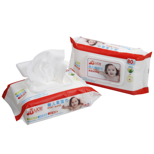 Free Sample Good Quality Competitive Wet Wipes Wet Tissue