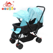 Wholesale Capella Baby Strollers For Two Kids