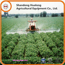 Self-propelled Boom Agricultural Atomizer