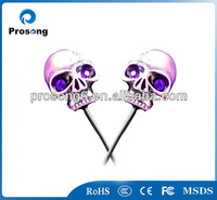 Newest hot sale dual earphone jack mp3 player