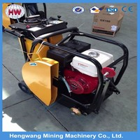 electrical concrete cutter/portable concrete cutter/road cutter