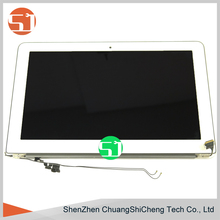 Tested working A1370 A1465 2010 2011 2012 MC505 MC969 MD223 lcd screen display assembly for Macbook Air 11.6""