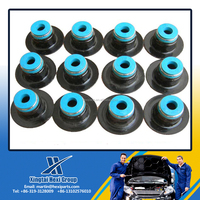 China manufactory high performance rubber valve stem oil seals for engine spare parts