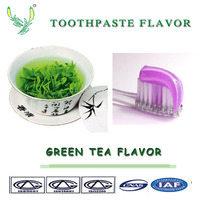 Green Tea Flavor For Toothpaste food grade flavor for toothpaste
