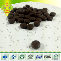 GMP Natural bulk Bee Propolis Tablet
