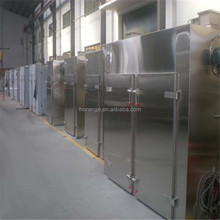 Big Capacity Industrial Vegetable Fruit Drying Production Line / Food Dehydrator Machine