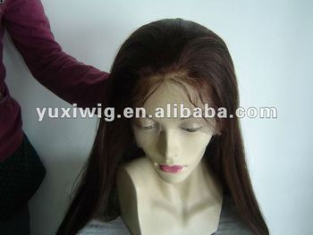 most comfortable glueless full lace wigs