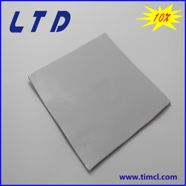1.2W/m.<strong>k</strong> Outstanding Heating Transfer Silicone Thermal Conductive Insulation Pad