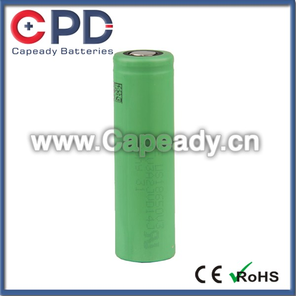for Sony US18650V3 2250mAh Battery 18650 3.7V Li-ion Batteries V3 2250mAh