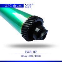 laser printer hot selling high quality opc drum compatible for hp35a opc drum coating china wholesale